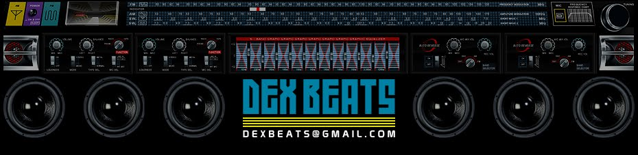 Bay Area Producer, Dex Beats