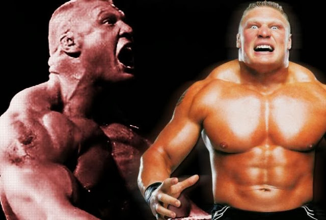 Brock Lesnar Hd Wallpapers Free Download