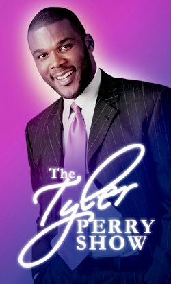 The Tyler Perry Show