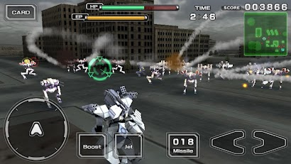 Destroy Gunners Z ~ Free Games PC and Android