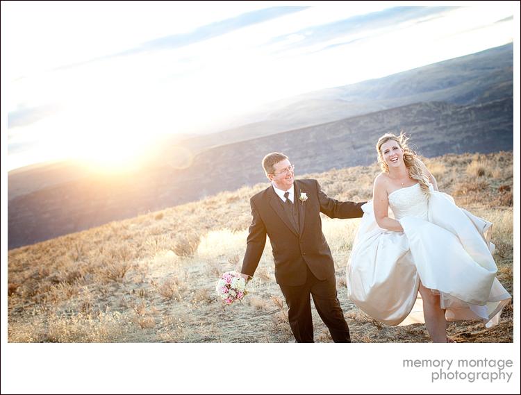 cave b wedding