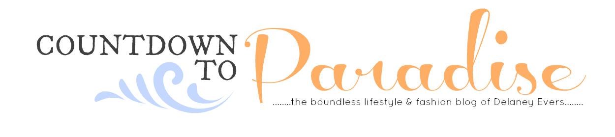 Countdown to Paradise