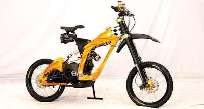 Modifikasi yamaha nouvo extreme | Barsaxx Speed Concept