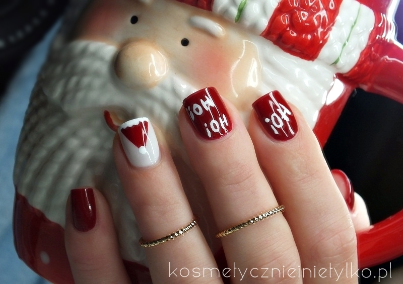 christamas nails