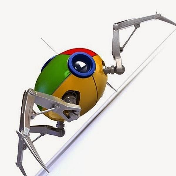Apa sih fungsi dari googlebot, atau crawler atau bot spider yang dimiliki google
