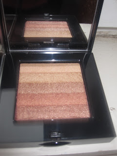 bobbi brown beige shimmer brick