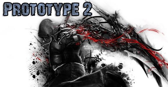 Prototype 2 - вторая часть серии Prototype, в которой вы выступите в роли н