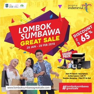Lombok Sumbawa Great Sale