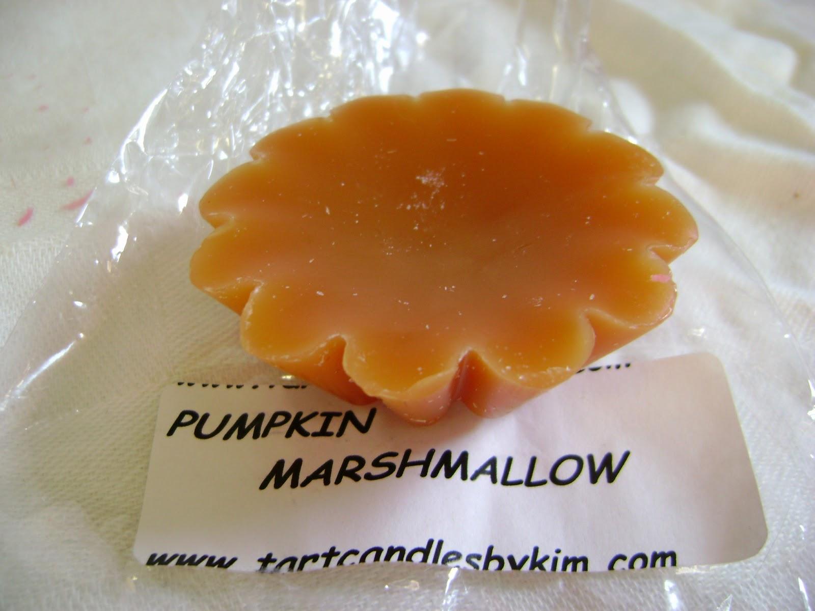 Cardamom, cinnamon, marshmallow, cooked pumpkin, Madagascar vanilla ...