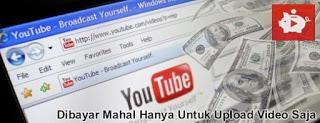 Ayo Buruan Gabung Sekarang Juga !! Bekerja Menjadi Mitra Youtube