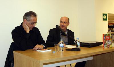 Jordi Riera, Joan Navarro