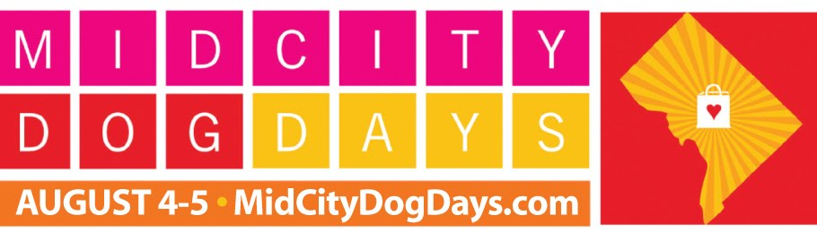 MidCity Dog Days