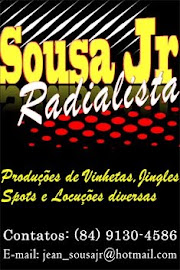 STUDIO SOUZA JR. - NSIA FLORESTA/RN
