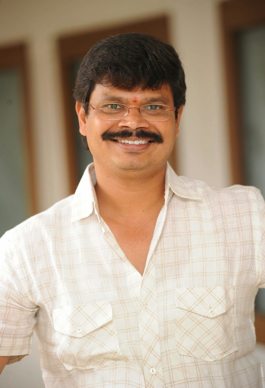 Happy Birthday to Director Boyapati Sreenu