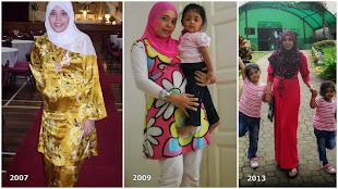 Masa Pregnant dan Lepas Melahirkan