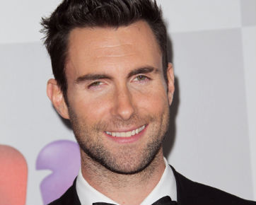 25 Fact about Adam Levine