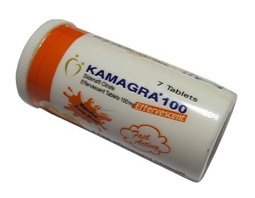 Viagra onset