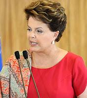 Dilma veta de novo o uso do FGTS em obras da Copa