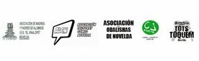 Ayuntamiento de Novelda logo TALLERES COLABORATIVOS INVIERNO 2014