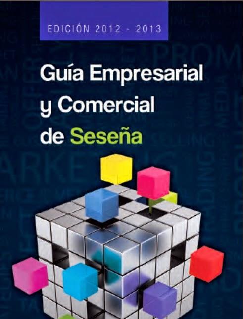 Guía empresarial y comercial de Seseña