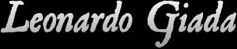 Leonardo Giada