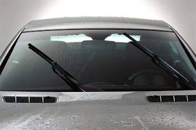 Kerusakan Yang Sering Terjadi Pada Wiper Mobil