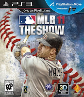 MLB 11: The Show – PS3