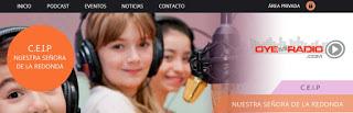 Oye tú Radio
