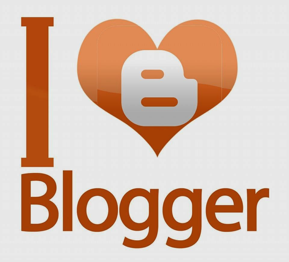 My Blogger