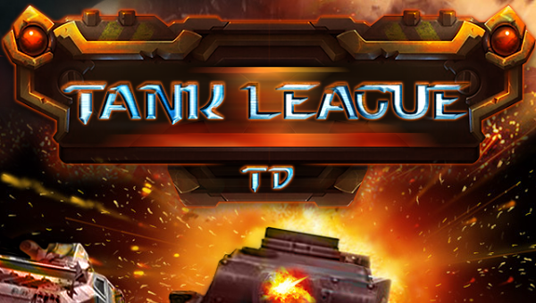 Tank League Gameplay Android
