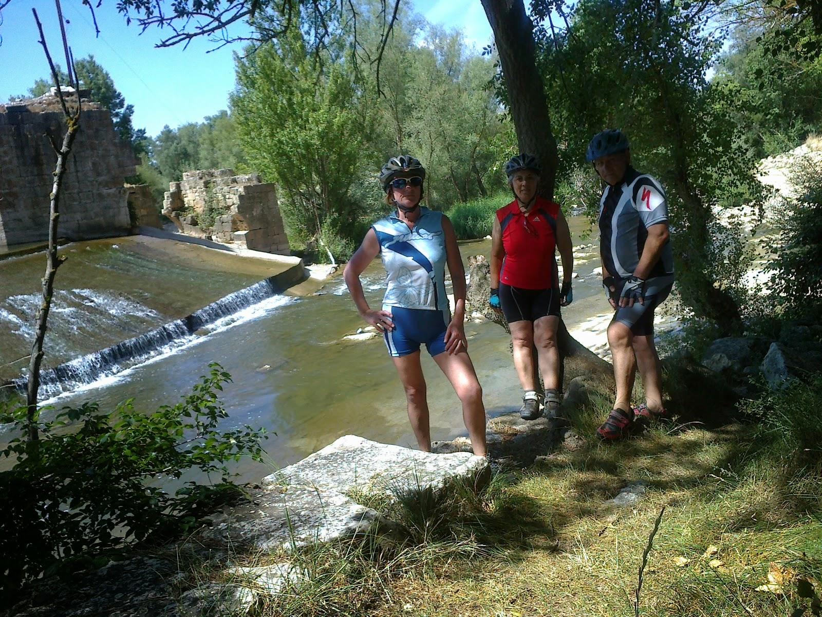 Excursión a San Miguel del Pino. 05.07.2014