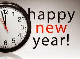 Kumpulan Kata Ucapan Selamat Tahun Baru Terbaru 2014