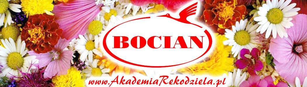 Akademia Rękodzieła BOCIAN