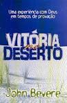VICTORIA EN EL DESIERTO-John Bevere