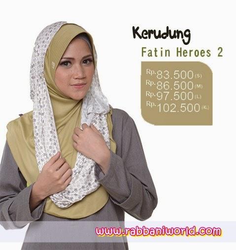 Fatin Heroes 2