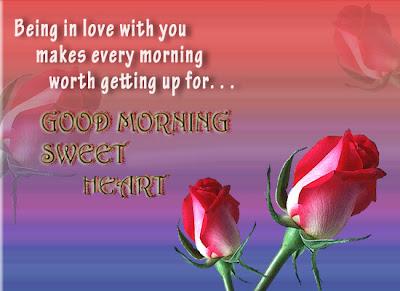 good morning nice morning