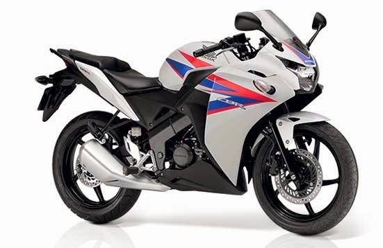 Honda CBR125R Specs and Price