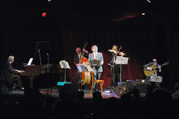 Lisandro Adrover Quinteto
