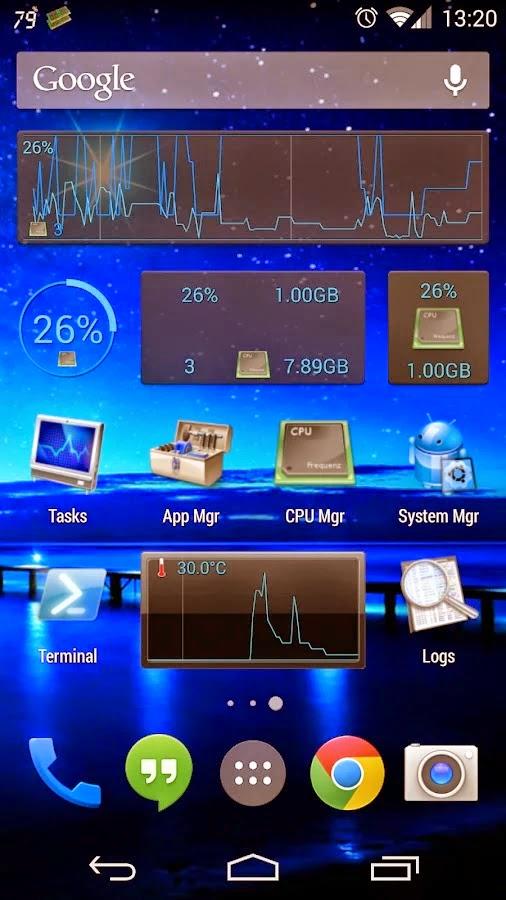 System Tuner Pro v3.1.1