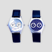 CENTRUM LINK - DUAL TIME WATCHES - FT 6025