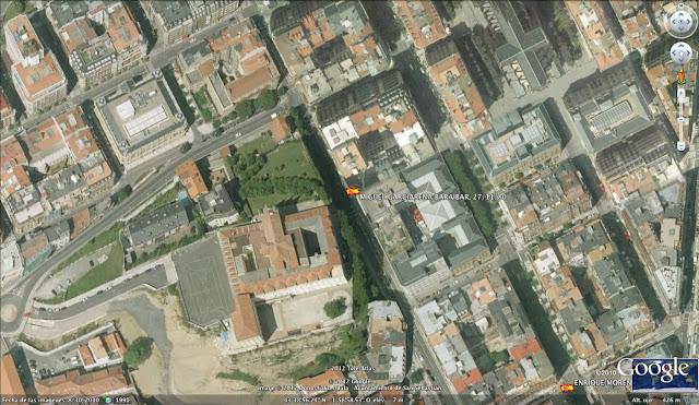 MIGUEL GARCIARENA BARAIBAR ETA, San Sebastián, Donostia, Guipúzcoa, Gipuzkoa, España, 27/11/80