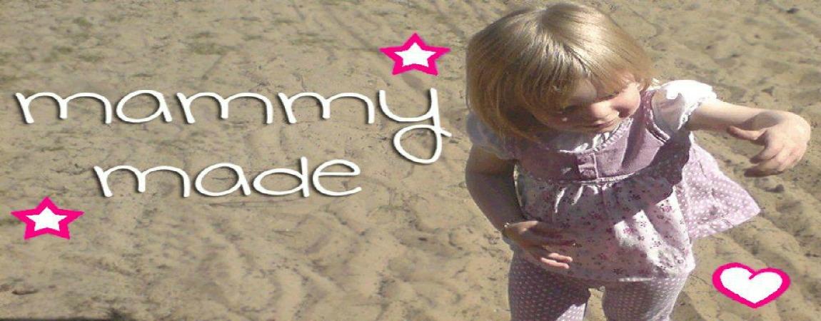 Mammy Made