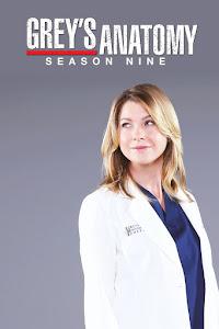 Grey's Anatomy Poster
