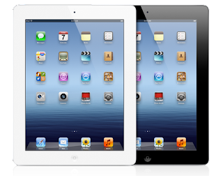Apple-iPAd-black-white