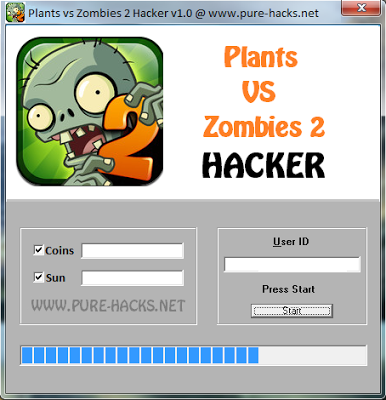 Plants vs Zombies 2 Cheats and Hacks for iPhone iPad iPod and Android