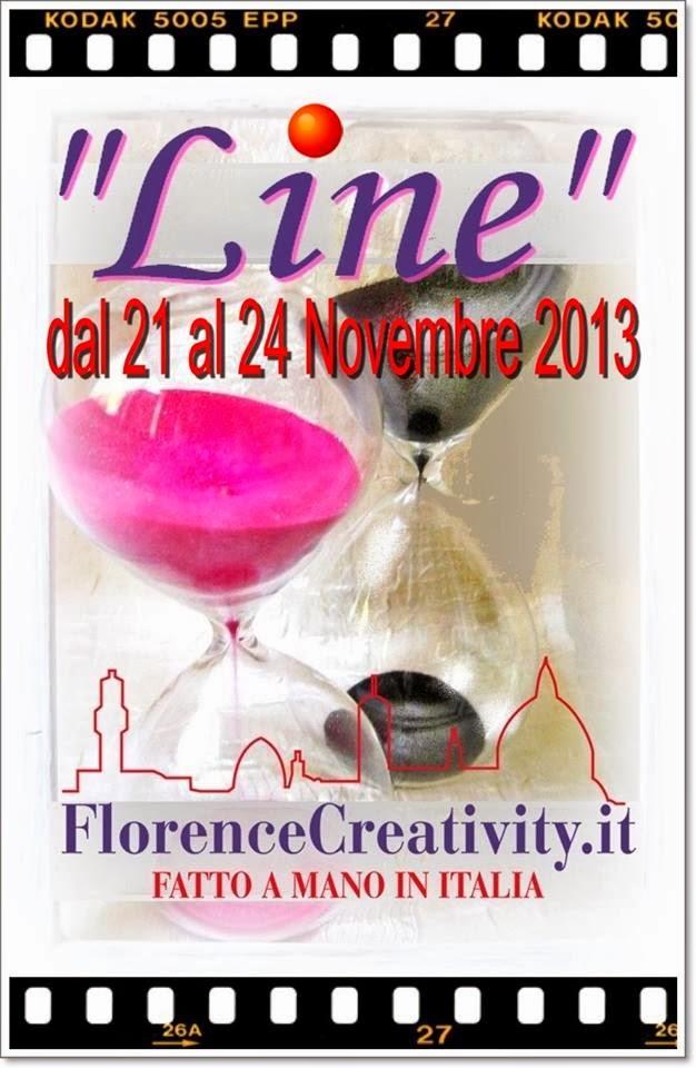 """Line"" a Florence Creativity"