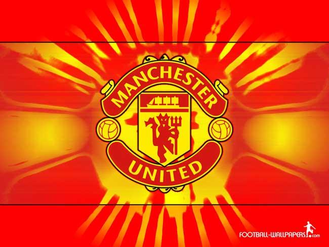 logo mu manchester united fc download gratis