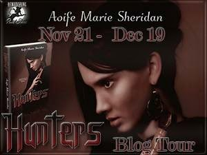 Hunters by Aoife Marie Sheridan