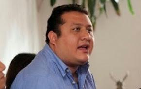 REPRUEBA PRD ATENTADO CONTRA LÍDER CAÑERO ARTURO HERVIZ