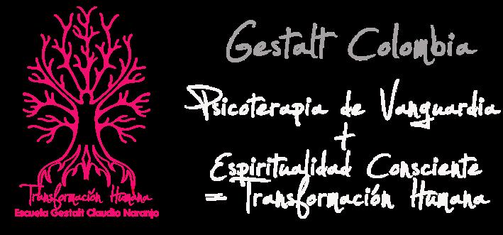 Escuela de Claudio Naranjo, Transformacion Humana Colombia.